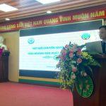 """Hội thảo """"Kết nối chuyển giao công nghệ cho ngành sản xuất hoa của Việt Nam"""""""